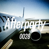 The Afterparty 028 // January 29, 2016