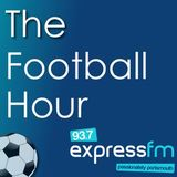 The Football Hour: Monday 28th September 2015