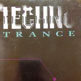 ~ DJ Dag - Techno Trance ~