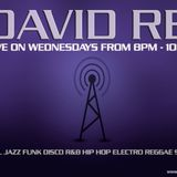 David RB Show Replay On www.traxfm.org - 16th August 2017