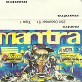 MANTRA - December 1991 Harcore