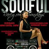 Ms Meladee Soulful Rare Groove Show Easter Sunday 17