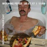 Morning Fever w/ Derek Russo - 9th July 2017