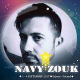 4am finishing set at Navy Zouk in Gdynia