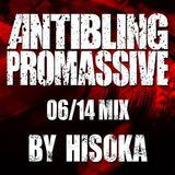 HISOKA FTP Antiblingmix 06/14