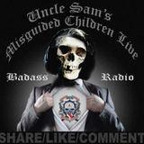 Uncle Sam's Misguided Children Tank Radio show 2014-06-18
