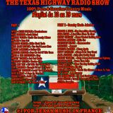 The Texas Highway Radio Show 2017 N°11