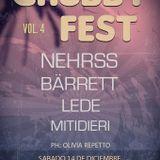 Mitidieri. - Live at Chubby Fest Vol. 4 -