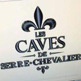 SKYWALKER @ LES CAVES DE SERRE CHEVALIER - 1