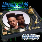 Blitzmix Vol. 09 old school 90s_2000 rnb