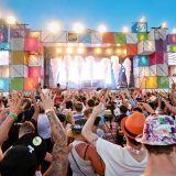 Global Gathering 2013 Mix