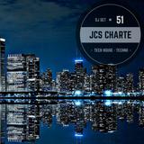 DJ Set 51 - Tech House & Techno