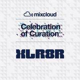 XLR8R Celebration of Curation Mix