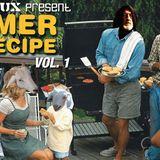 The Influx present Summer BBQ Recipe Vol. 1 (2004)