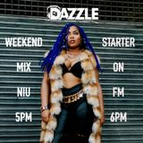 Weekend Starter Mix 24/11/17