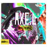 Wakale Mixtape 011 - Dj Axe.L