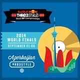 Dj Ride - Red Bull Thre3style's Lucky Bastid