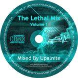 Dj Upalnite - The Lethal Mix Volume 1