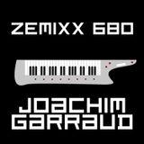 ZEMIXX 680, TASTY