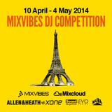 Mixvibes 2014 DJ competition DJ Nick Reid