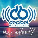 RetrochocK @ Decibel-Station.com | Industrial Revolution Podcast #35 w/ PandA