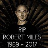 Robert Miles R.I.P. Mix.