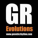 Genetic Rhythm - Evolutions Vol.129 (Mixed by Karl Lambert)