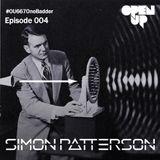 Simon Patterson - Open Up 004