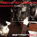 TECHNO-LOG!CK sessions [vol. 1]