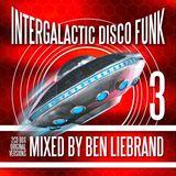 Ben Liebrand Intergalactic Disco Funk Volume 3