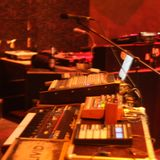 Kevin Spacey live hardware techno chalet Berlin