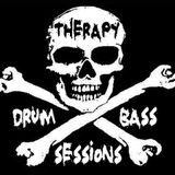 Live from Therapy Sessions @ Black Swan, Bristol 20/10/12