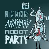 [Digging Deeper] Buck Rogers (27-Jul-2012)