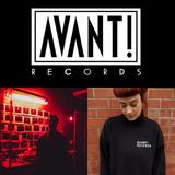 24/11/18 - Faux Naïf AVANT! special w/ Buzz Kull guest mix