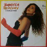Daniela Mercury - LP O Canto da Cidade