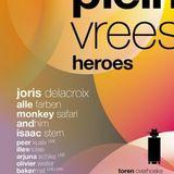 Oliver Koletzki B2B Oliver Schories - Live @ Pleinvrees Heroes (05-05-2013)