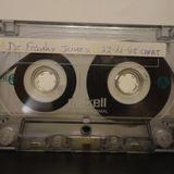 Dr Franky Jones 22-11-98 Carat Afterclub Cassette!!