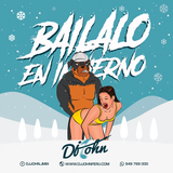 Mix Bailalo en Invierno 2018 By [Dj JOHN]