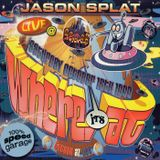 J.Splat- Live from 'Where Its At' Tucson 1999 - Speed Garage