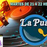 Radio Emergente 05-09-2017 La Pua