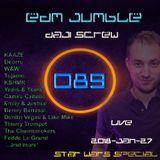Daji Screw - EDM Jumble 089 (Star Wars Special)