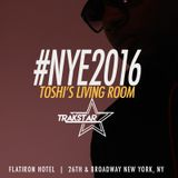 2017 NYE Live From Toshi's