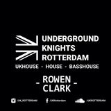 UKRCast #007 Mixed By Rowen Clark