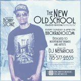 The New Old School Radio Show 12/10/17
