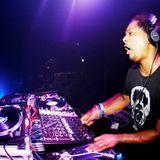 Derrick May @ Club Bonsoir,Bern - Switzerland (29.09.12)
