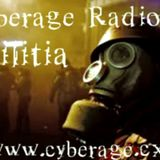 CYBERAGE RADIO PLAYLIST 4/16/17 (PART 1)