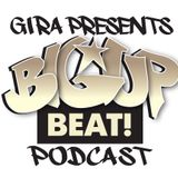 GIRA - BIG UP BEAT! PODCAST - SPECIAL MIX MAY