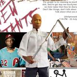 Culture Light Beams Radio Episode 7 ft Skeme Richards