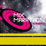 SLAM Mix Marathon - Lucky Charmes - 04-Aug-2017