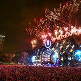 Electric #7 Ultra Music Festival - Sendung vom 27.03.16